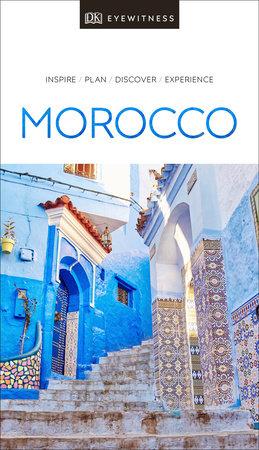 DK Eyewitness Morocco