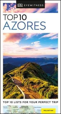 DK Eyewitness Top 10 Azores