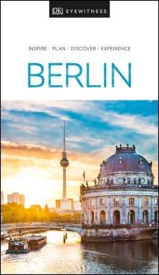 DK Eyewitness Berlin