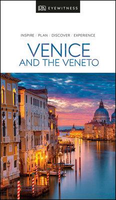 DK Eyewitness Venice & the Veneto