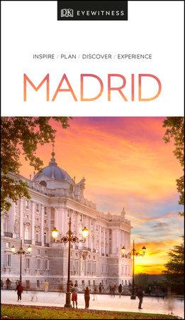 DK Eyewitness Madrid