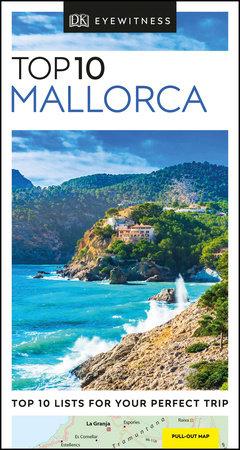 DK Eyewitness Top 10 Mallorca