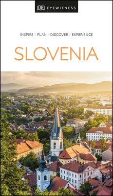 DK Eyewitness Slovenia