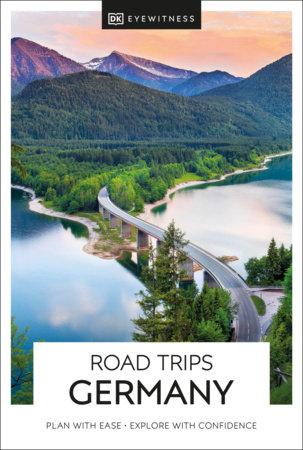 DK Eyewitness Road Trips Germany