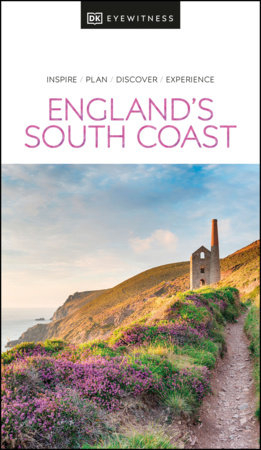 DK Eyewitness England's South Coast