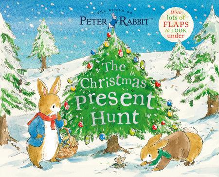The Christmas Present Hunt