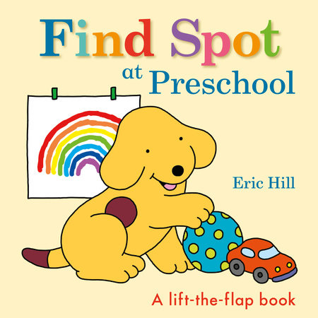 Find Spot at Preschool