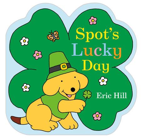Spot's Lucky Day