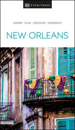 DK Eyewitness New Orleans