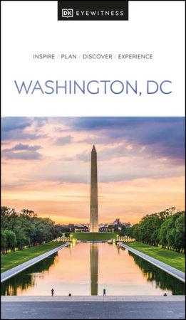 DK Eyewitness Washington DC