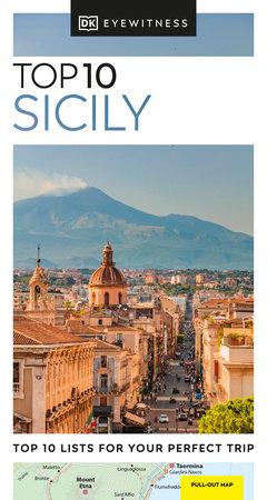 Eyewitness Top 10 Sicily
