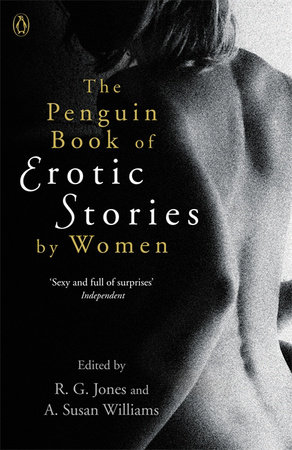 Penguin Classics The Penguin Book Of Erotic Stories By Women