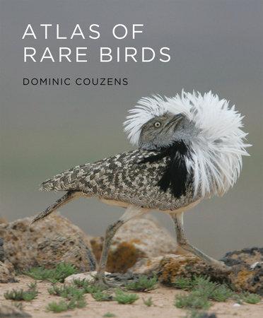 Atlas of Rare Birds