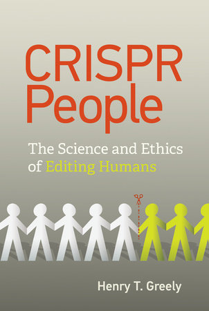 CRISPR People