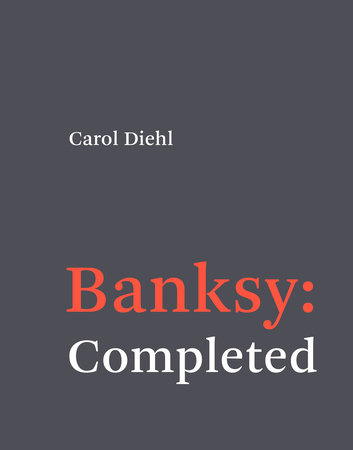 Banksy: Completed