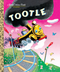 Book cover for Tootle