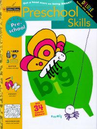 Book cover for Preschool Skills (Preschool)