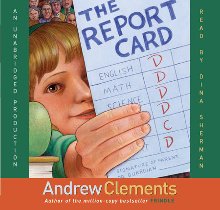 The Last Holiday Concert By Andrew Clements Penguin Random House