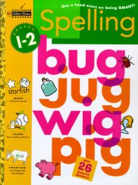 Book cover for Spelling (Grades 1 - 2)