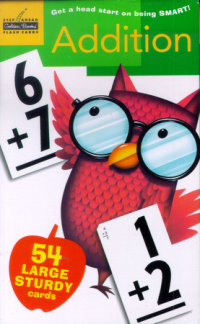 Book cover for Addition