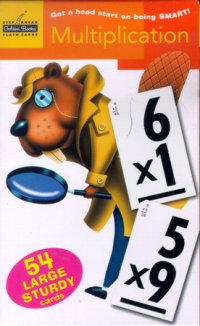 Book cover for Multiplication