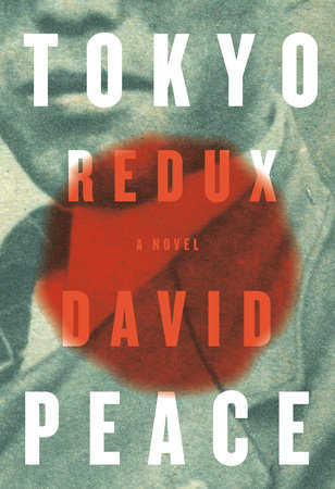 Cover image for Tokyo Redux