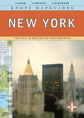 Knopf Mapguides: New York