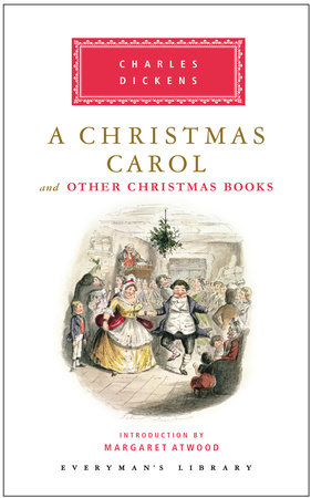 A Christmas Carol and Other Christmas Books