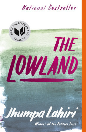Cover of The Lowland
