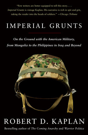 Imperial Grunts - Penguin Random House Education