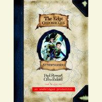 Cover of Edge Chronicles: Stormchaser cover