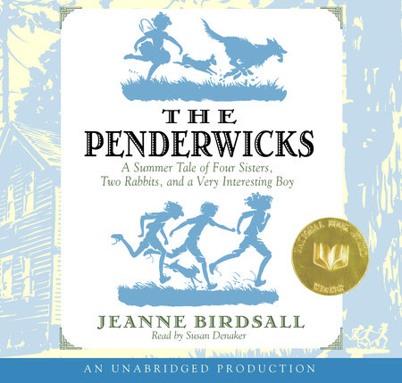 The Penderwicks Penguin Random House International Sales