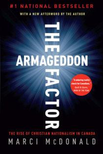 Excerpt from The Armageddon Factor | Penguin Random House Canada
