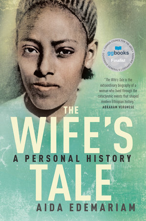 Image result for Wife's Tale by Aida Edemariam
