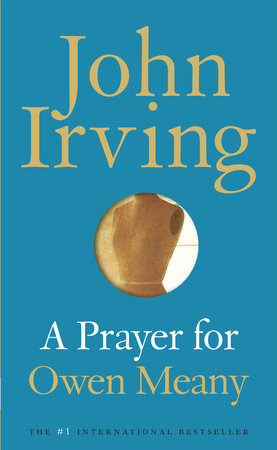 the existence of fate in a prayer for owen meany by john irving In john irving's quirky novel a prayer for owne meany, the novel moves throughout time, but there is prevalent through this time, the spectre of john's mother whom ownen accidentally kills with a.