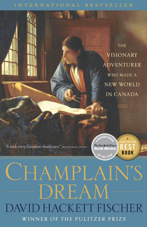 Champlains dream penguin random house canada ebook november 3 2009 fandeluxe Document