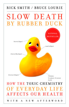 Slow death by rubber duck by rick smith and bruce lourie penguin ebook fandeluxe Image collections