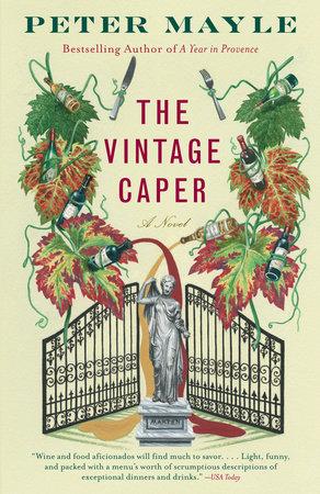 The Vintage Caper