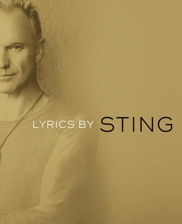 Lyrics book cover