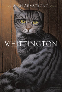 Cover of Whittington cover