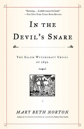 In the Devil's Snare