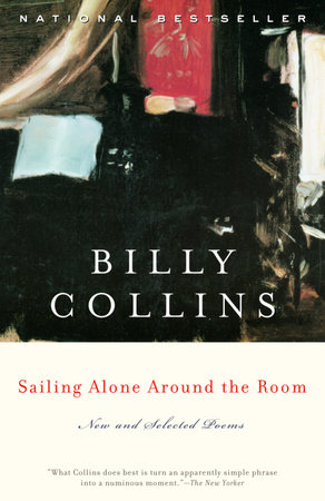 Sailing Alone Around the Room book cover