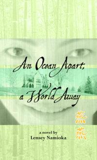 Book cover for An Ocean Apart, a World Away