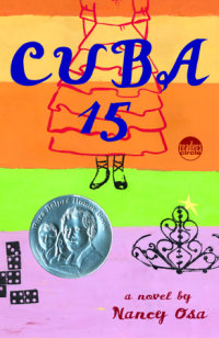 Cover of Cuba 15 cover