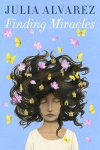 Cover of Finding Miracles cover