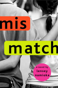 Book cover for Mismatch