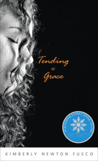 Cover of Tending to Grace cover