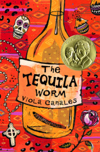 Cover of The Tequila Worm cover