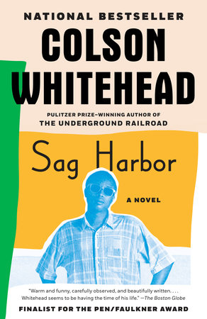 Cover image for Sag Harbor