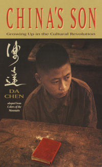 Cover of China\'s Son cover